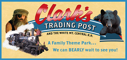 Clark's is a trade-marked White Mountain Classic
