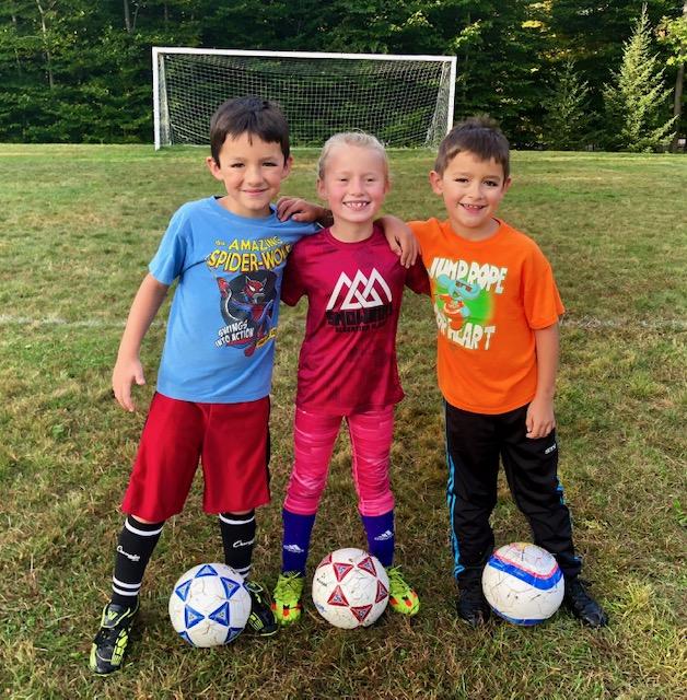 soccer pals